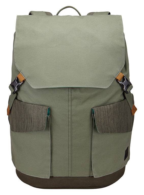 LoDo Daypack - laptop backpack