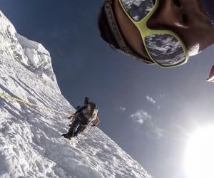 Sherpa documentary film, Everest film