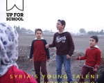 Straight Outta Syria - Refugee kids use rap to tell their story