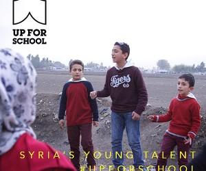 Straight Outta Syria