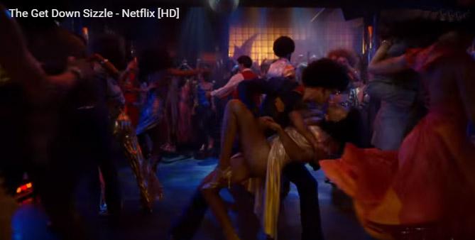 The Get Down Baz Luhrmann Netflix
