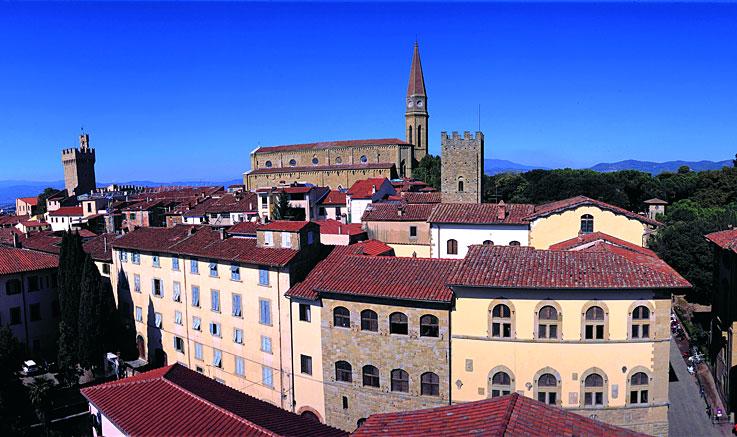travel tuscany italy