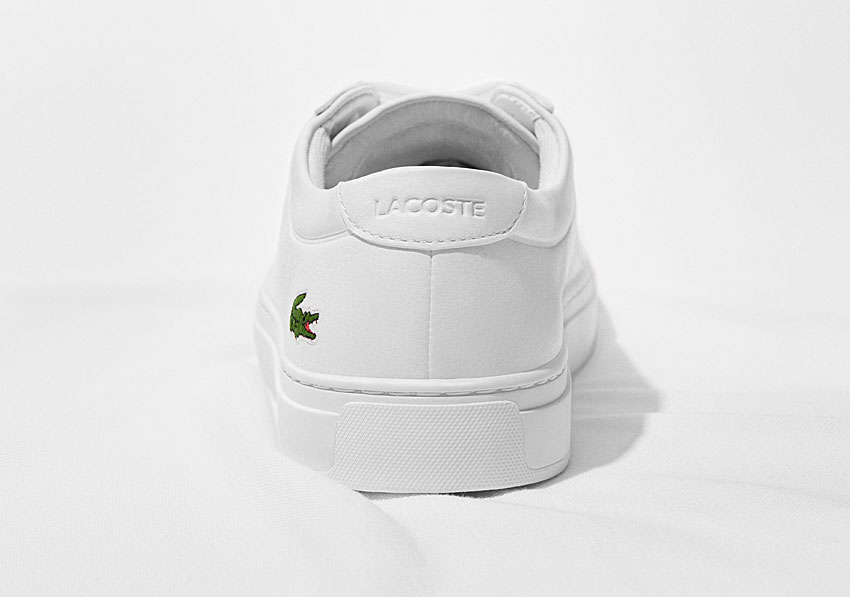 mens lacoste trainers, Lacoste L.12.12 trainers