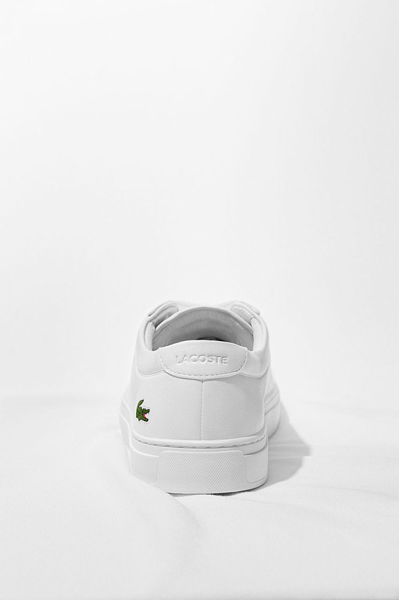Lacoste trainers, lacoste polo shirt, L.12.12