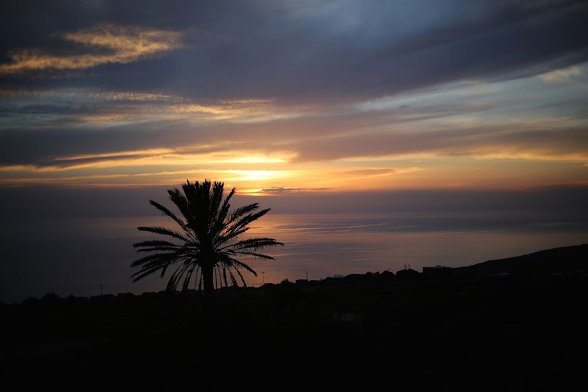 travel to pantelleria, italian island holiday