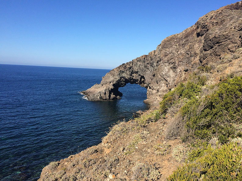 Visit Italy's Pantelleria - Location of new movie A Bigger Splash