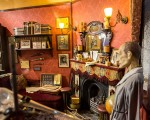 The Sherlock Holmes Pub London - A night of murder and mystery