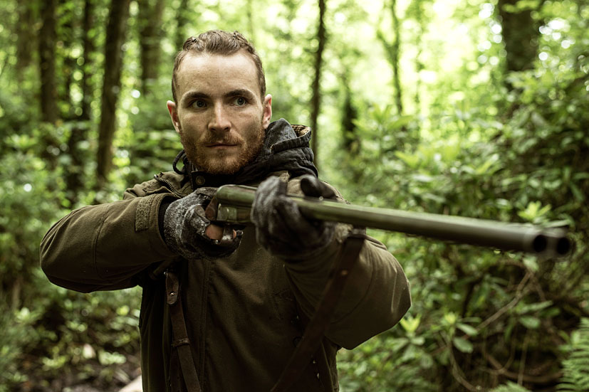 The Survivalist film review