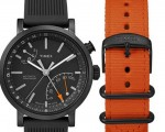 Track your active life: Timex Metropolitan +