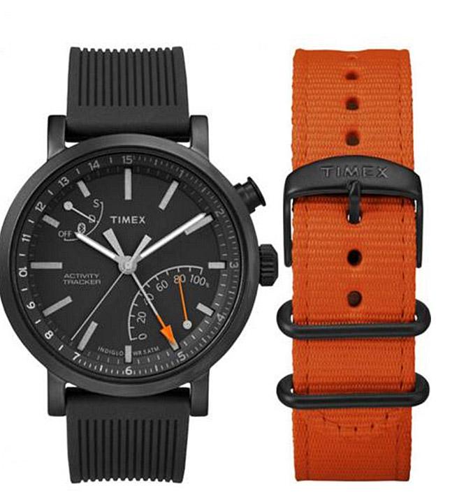 timex metropolitan sports watch