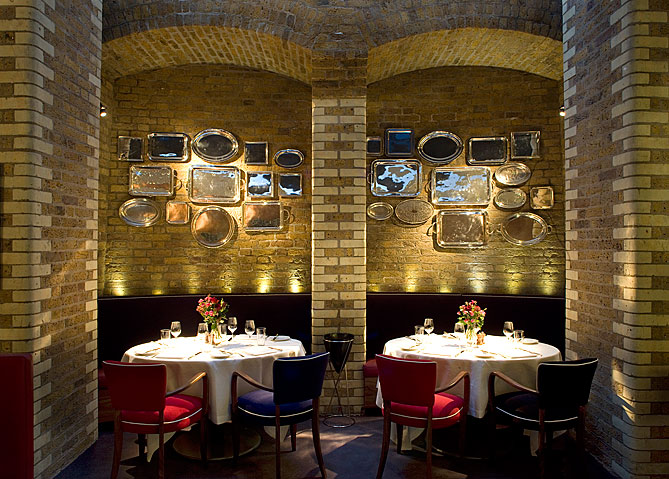Boundary shoreditch a design hotel that gives back for Best private dining rooms west end london