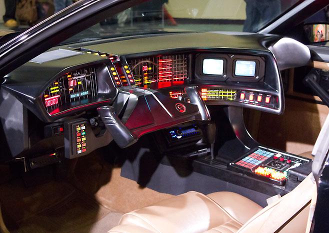 Evolution of car Technology