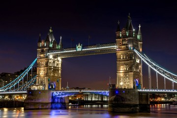 Experience London on a Budget