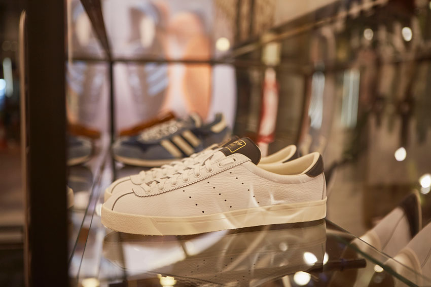 hip store leeds adidas spezial ss16