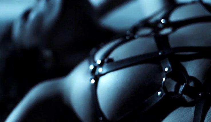 50 Shades renders BDSM
