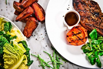 Boyds Grill and Wine Bar