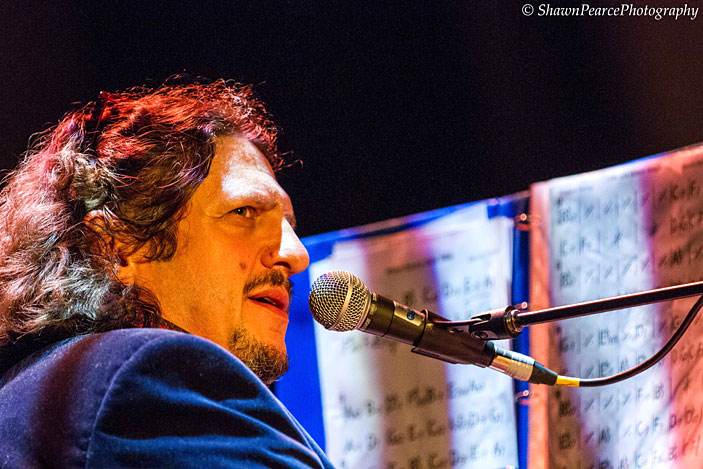 conversation with Jay Rayner