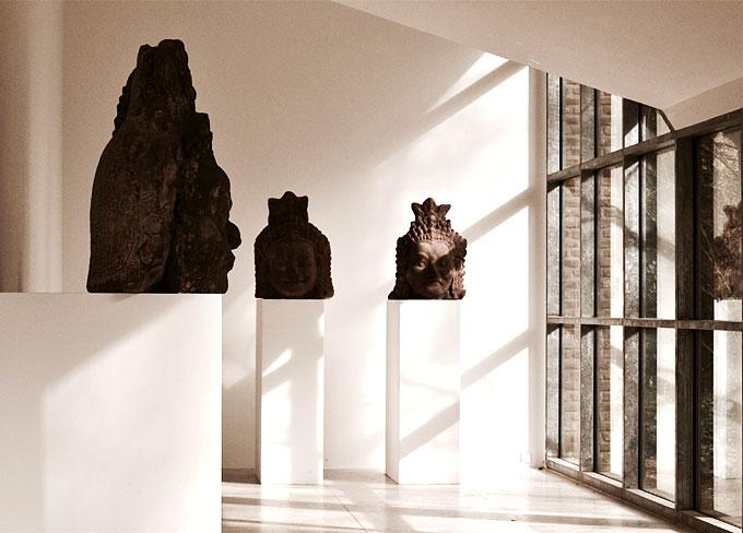 museum island hombroich
