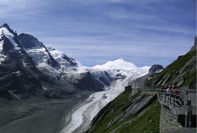 Germanys alpine region