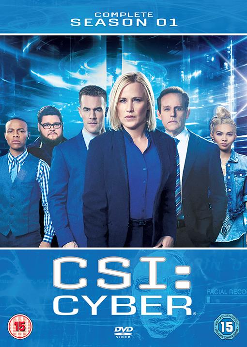 CSI Series 1 DVD boxset, CSI Finale
