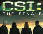 26 Ways To Die in CSI? Celebrate the crime epic's finale on DVD