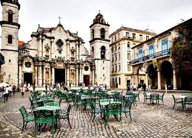 Havana in 24 hours