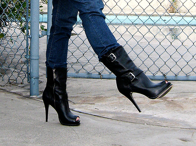 buy the perfect pair of boots