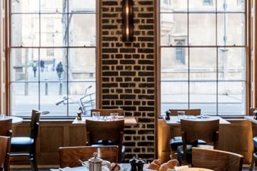 Quod Restaurant Oxford
