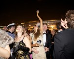 SS:Atlantica - Bright Young Things party on the Thames
