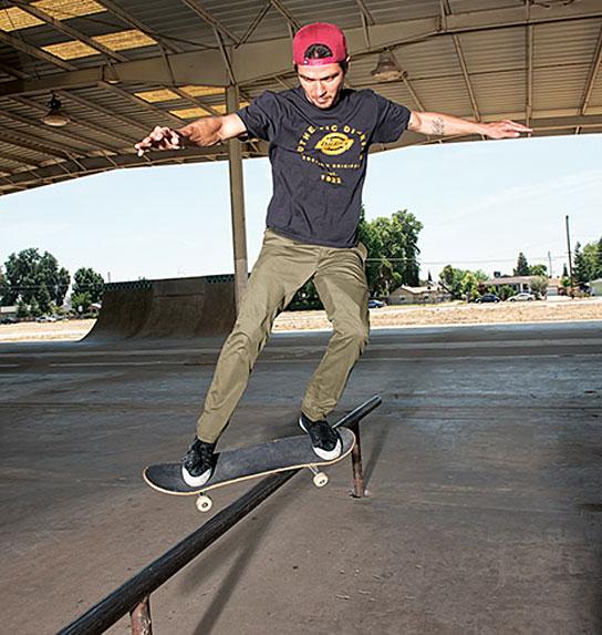 skaters love