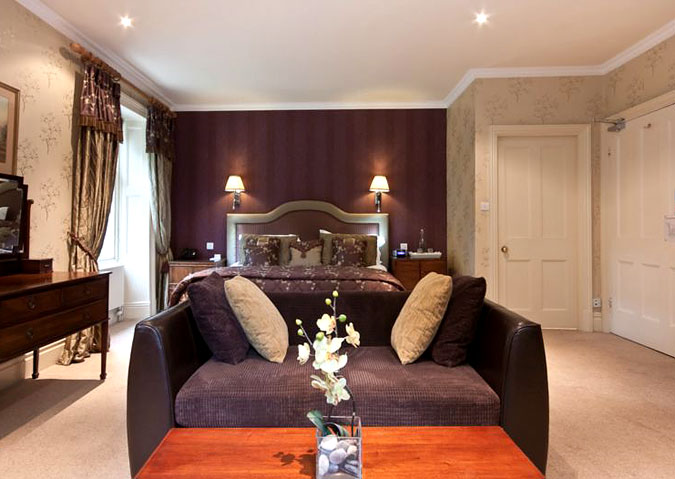 Wordsworth Hotel review