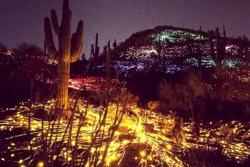 Phoenix Arizona and the valley of the sun