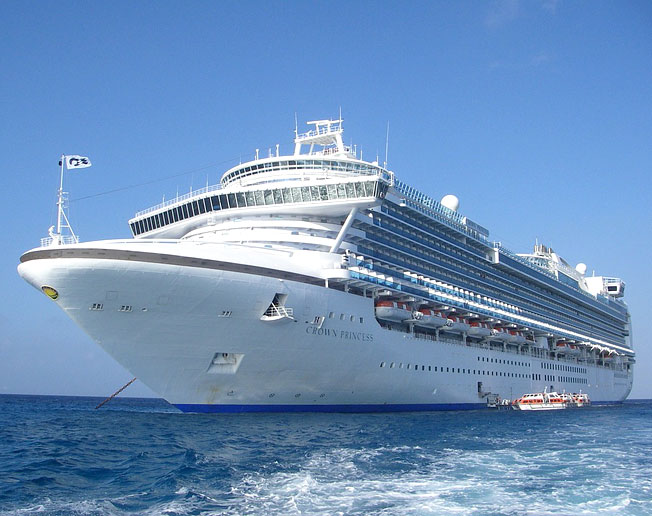 Thinking of taking a cruise
