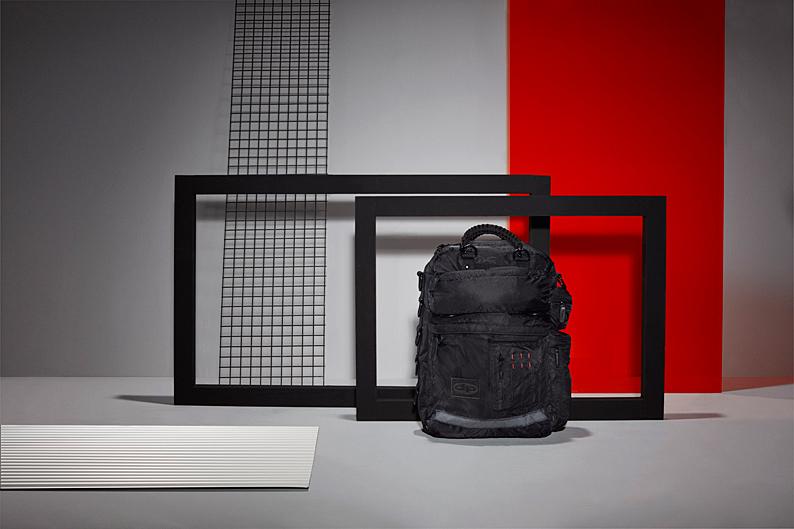 daniel poole, fashionable backpacks