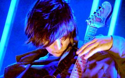 Jonny Greenwood on Radiohead