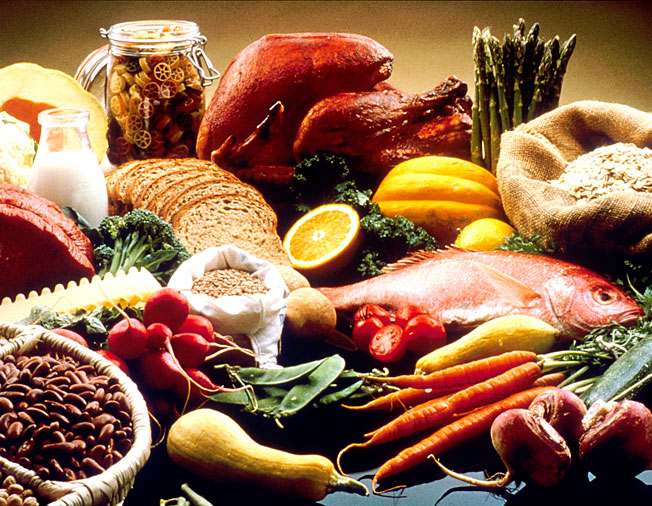 importance of nutrition to our health