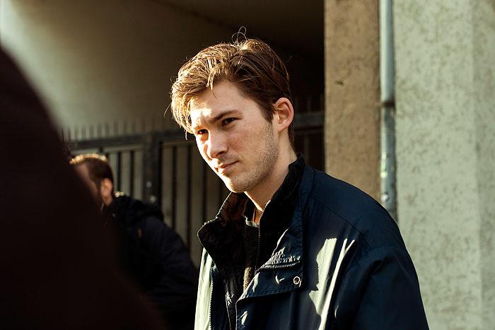 Dylan Watson-Brawn