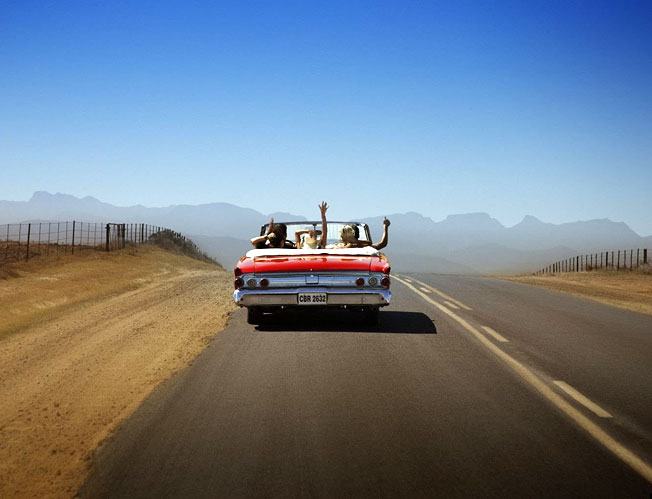 Planning an unforgettable road trip