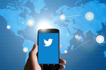 Tweets are getting longer
