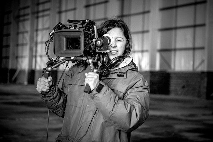 director Helen Walsh