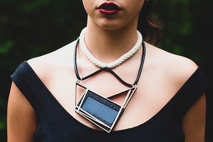 Contemporary Jewellery Styles