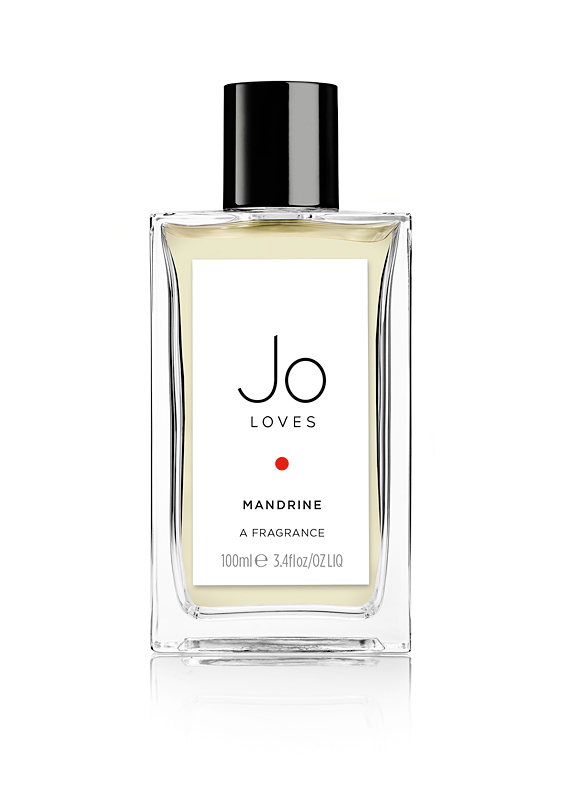 jo loves mandrine fragrance