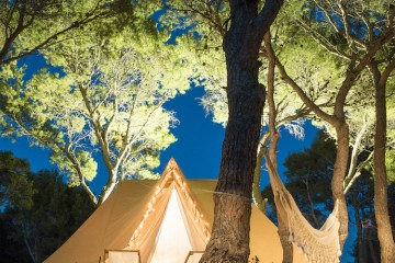 Obonjan Tent 2