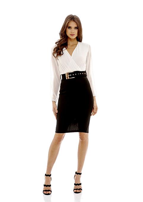 Dresses with attitude