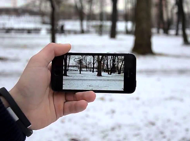 short film with your phone