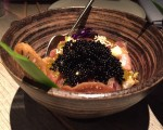 Black Roe Mayfair - Hawaiian food is finally here
