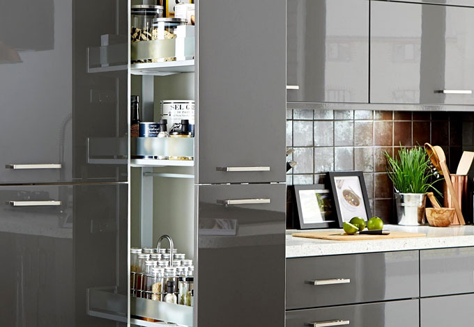 add space to your kitchen