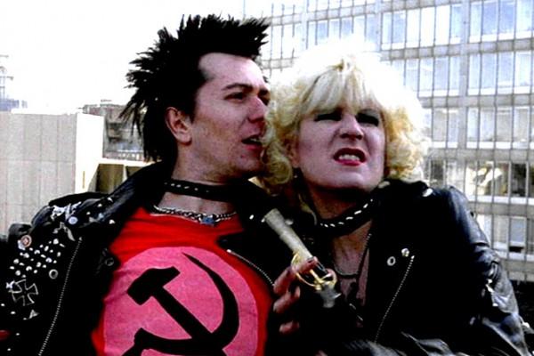 Sid and Nancy film