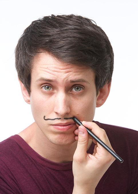 Comedian Chris Stokes