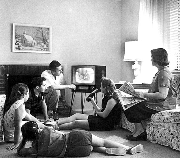 our TV habits